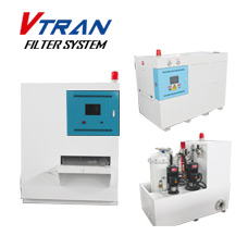 Engraving Tools-Vtran filtration system series